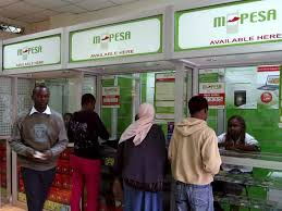 Mpesa Withdrawal Chart New Mpesa Agent Commission Structure For 2019