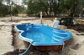 above ground fiberglass pools. Delighful Pools Fiberglass Above Ground Pool And Pools T