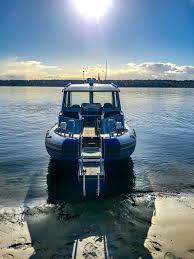 Unsinkable Boat Design Life Proof Boats