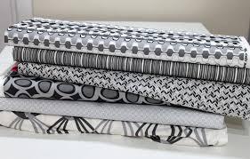 The Daisy Janie Shades of Grey Organics Challenge – east bay ... & The East Bay Modern Quilt ... Adamdwight.com