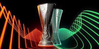 Uefa works to promote, protect and develop european football. Turquoise Branding Uefa Europa League Uefa Europa Conference League Esports Insider