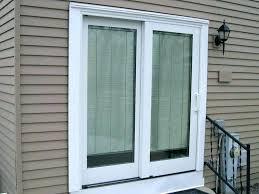 blinds between glass between glass blinds chic door window replacement window patio window blinds inside mount