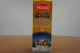 Hood Light Eggnog 17 Grocery Store Eggnogs Ranked From Worst To Best