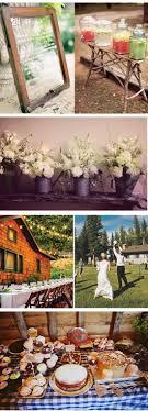 Backyard Wedding Ideas Inspiration Board