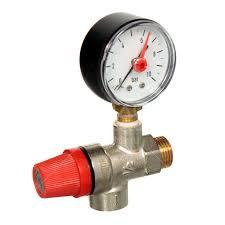 Клапан предохранительный для <b>радиатора ProFactor PF</b> BS 577 ...