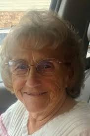 Sylvia Marie (Huff) Fish « Altmeyer Funeral Homes West Virginia