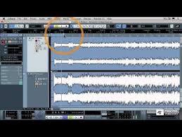 Cubase Version Comparison Chart Cubase 5 401 Mastering In Cubase 05 Remastering