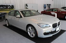 2013 BMW 750Li: Monterey 2012 Photo Gallery - Autoblog