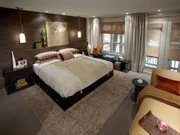 Small Master Bedroom Decorating 10 Divine Master Bedrooms By Candice Olson Dark Brown Ideas And