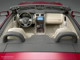 CADILLAC XLR-V specs - 2008, 2009, 2010, 2011 - autoevolution