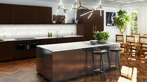 Laminex Kitchen Steve Cordonys Mineral Kitchen Concept By Laminex Youtube