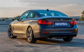 Sport Series bmw 435i price : BMW 4 Series Coupe Driven In South Africa - Specs and Prices ...