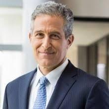 Adam Liebling - Director, Grants Management at Robert Wood Johnson  Foundation | The Org