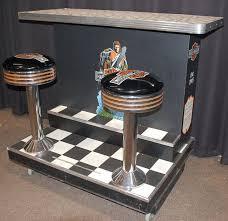 Harley Davidson Bar Furniture Cabinet Hardware Room Decorating