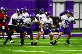 Nfc North Roster Additions Vikings Targeted Depth On The