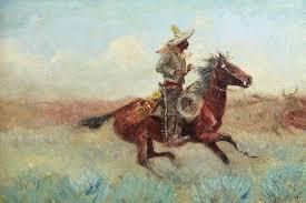 the vaquero a world cl horseman