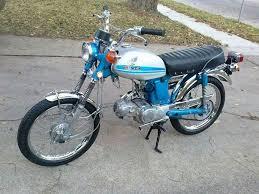 17 best images about motorcycles triumph 650 honda cl 70