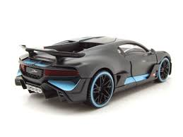 Material die cast with some pvc parts. Maisto Bugatti Divo Page 1 Line 17qq Com