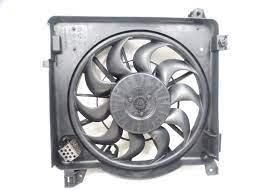 Opel Astra H 1.3 Dizel Klima Fan Motoru Davlunbazlı komple İthal Üründür |  1341378