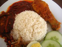 essay about traditional food there s no shortcut to making a  malay cuisine