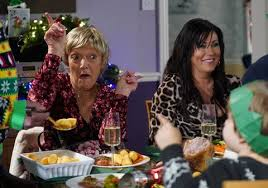 Eastenders Spoilers Slaters To Get Big News On Christmas Day