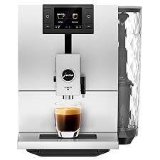 T plug the machine into the power socket. Jura Ena 8 Coffee Machine Review