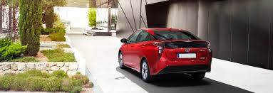 Toyota Prius size and dimensions guide   carwow