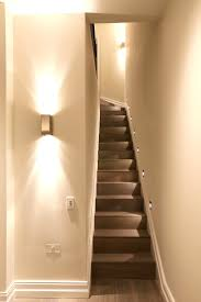 stair lighting. Indoor Stairway Lighting. Lighting:scenic Stair Lighting Ideas Led Kit Inflatable Slide C