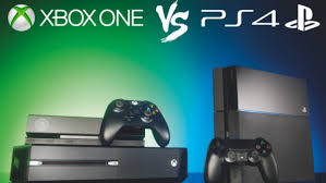 Ps4 Vs Xbox One Sales Chart 2015 Ps4 Vs Xbox One In 2015 Sony Maintains Firm Grip On Sales