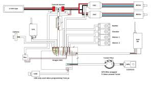 fpv wiring diagrams system 2 twinstar imu and mic
