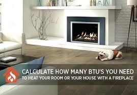 convert gas fireplace to wood burning calculator can you convert a natural gas fireplace to wood