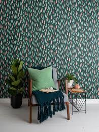 Wallpaper Designs Uk Missprint Home Modern Wallpaper Uk Fabric Cushions