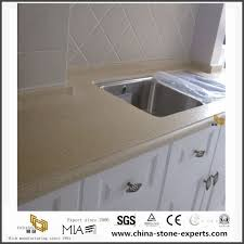 quality beige quartz stone countertops options with best from countertop factory manufacturers and suppliers china whole yeyang stone