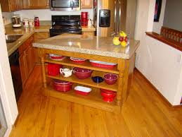 Mobile Kitchen Island Unique Mobile Kitchen Island My Woodworking Projects Mobile