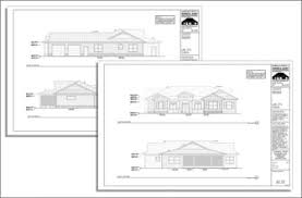Small Picture Custom Home Plans Design Process Elevation Reviews