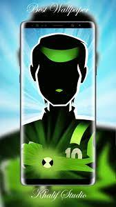 Here is another wallpaper with the latest ben 10 story arc as a theme, the ben 10 omniverse galactic monsters! Ben 10 Wallpapers Hd New For Android Apk Download
