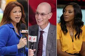 NBA changed its tune amid Rachel ...