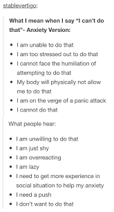 hey you guys want to hear an embarrassing and long and possibly hey you guys want to hear an embarrassing and long and possibly pedantic story of the time i might have gotten an anxiety attack in pe anxiety