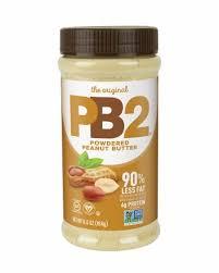 PB2 Original Powdered Peanut Butter, 6.5 oz - Kroger