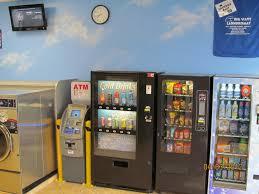 Laundromat Vending Machines Magnificent Big Wave Laundromat Laundry Products