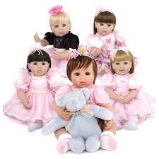 Kaydora 50 CM Adorable Princess <b>Doll</b> bonecas princesas ...