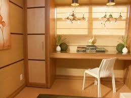Zen office design Modern Hgtvcom Zen Home Office Design Video Hgtv