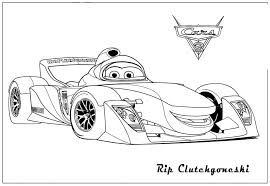 Small Picture Lightning Mcqueen Coloring Pages Printable Coloring Coloring Pages