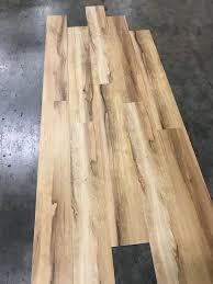 waterproof vinyl plank flooring glue down