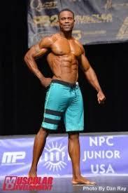 Derrick McAllister - Muscle Meals 2 Go