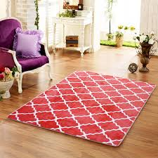 Red Living Room Rug Online Get Cheap Red Blue Rug Aliexpresscom Alibaba Group