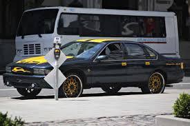 This Seventh-Generation Chevrolet Impala (SS, 1994-1996) Won't Let ...