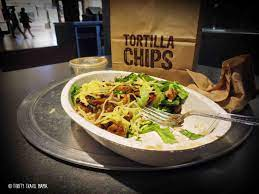 Chipotle in Europe: How Does it Compare ...