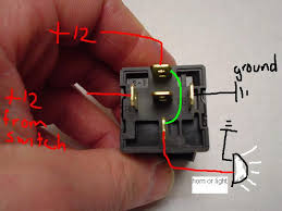 bosch relay wiring solidfonts 5 pin bosch relay wiring diagram solidfonts