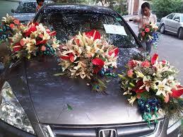 Wedding Car Decorate Stunning Wedding Car Decor Google Search Wedding